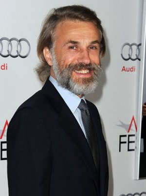 Christoph Waltz Joins Robert De Niro in 'Candy Store'