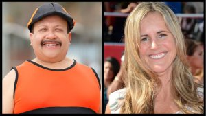Injured Chuy Bravo Replaced by Brandi Chastain on ABC's 'Splash'