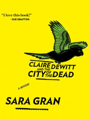 TNT, 'Southland' Producers Adapting 'Claire DeWitt' Book Series