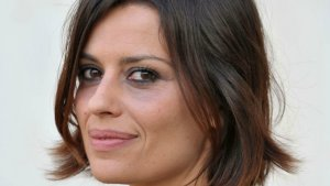 Claudia Pandolfi Named MC for Rome Film Fest's Opening and Closing Events