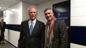 Clint Eastwood Opener Taylor Hicks: RNC Speech 'Was Entertaining'