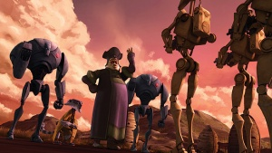 'Star Wars Rebels' Animated Series Coming to Disney XD
