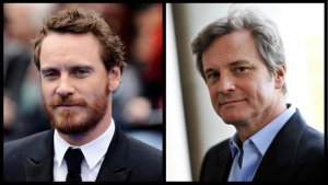 Berlin 2013: Colin Firth, Michael Fassbender's 'Genius' Sells Around the World (Exclusive)