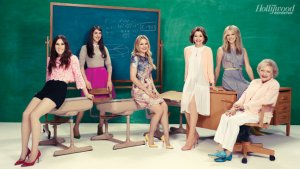 THR's Comedy Actress Roundtable: Auditions for 'Homely' Parts, 'Girls' Paparazzi Problem