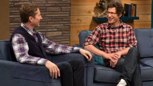 'Comedy Bang! Bang!' Host Scott Aukerman on A-List Guest Stars and His 'Crazy Ideas'