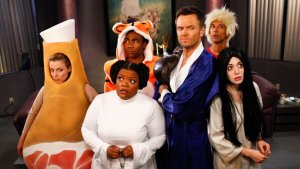 NBC Renews 'Community' for Fifth Season