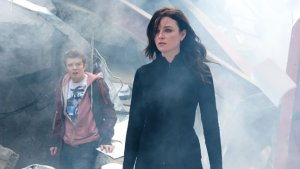 Syfy Renews 'Continuum' for Second Season