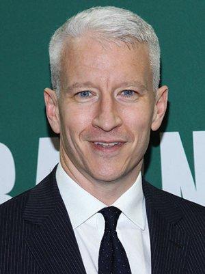 NBC Denies Anderson Cooper is Taking Matt Lauer's Job