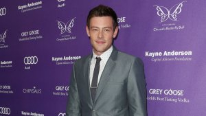 Cory Monteith: Fans Mourn as Local Media Mark Death With Hotel Vigil