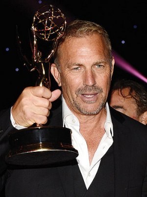 Kevin Costner Inks First Look TV Deal With Lionsgate's Sea To Sky Entertainment