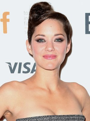Marion Cotillard Replaces Natalie Portman In 'Macbeth' Opposite Michael Fassbender