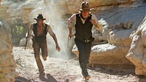 Daniel Craig in 'Cowboys & Aliens': What Fans Thought
