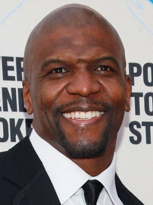 'Newsroom's' Terry Crews Joins Fox's Cop Comedy From 'Parks and Recreation' Duo