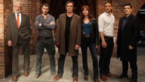 'Crossing Lines': NBC's European Justice League