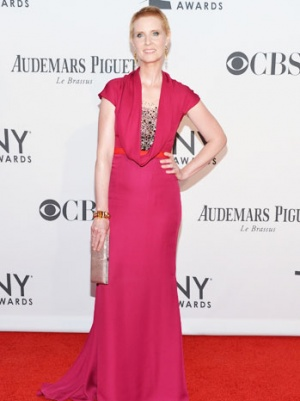 Cynthia Nixon, Amy Sedaris Among 'Alpha House' Guest Cast