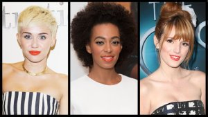 Gorgeousness: Deep Citrus Lips Hit the Red Carpet