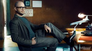 Zombies, Vulcans and 'Lost': Inside the $400 Million Mind of Damon Lindelof