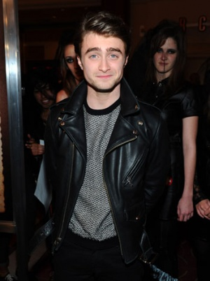 Daniel Radcliffe to Play American Crime Reporter in 'Tokyo Vice'
