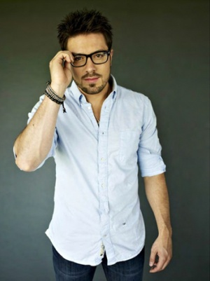 'Idol' Alum Danny Gokey's Autobiography Due in October