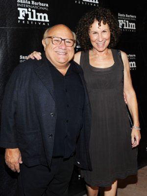 Danny DeVito and Rhea Perlman Separating After 30 Years of Marriage