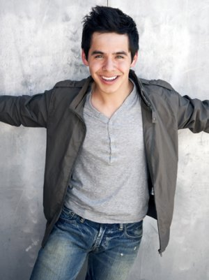 'American Idol' on the Charts: For David Archuleta, It's Christmas in July