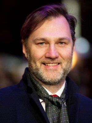 'Walking Dead's' David Morrissey to Star in AMC Pilot