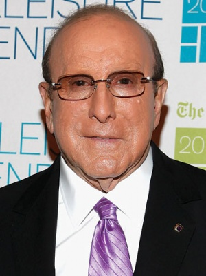 Clive Davis Comes Out of the Closet on 'Katie'