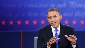 President Obama Calls Mitt Romney 'Bulls---ter'; Pundits React (Video)