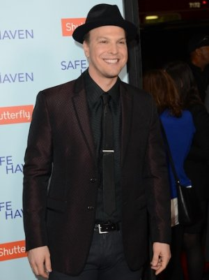 Gavin DeGraw Returns With 'Best I Ever Had' Single