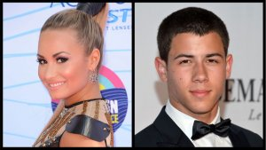 'X Factor': Nick Jonas Paired With Demi Lovato for Judge's House Round (Exclusive)