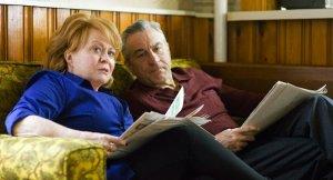 Robert De Niro 'Surprised' by Oscar Nomination Dry Spell (Video)