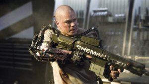 Sony's 'Elysium' to Land on Imax Screens Worldwide