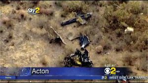 Reality TV Helicopter Crash Prompts Wrongful Death Lawsuit