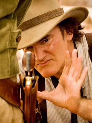 Quentin Tarantino Prepping Less Bloody Version of 'Django Unchained' for China (Report)