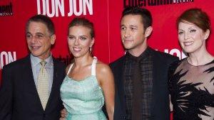 Joseph Gordon-Levitt's 'Don Jon': Tony Danza, Julianne Moore Praise Star's Directorial Skills