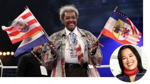 Don King Fired Up Over 'Top Chef' Injustice (Q&A)