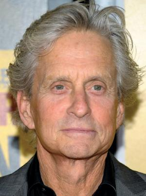 Michael Douglas Says Oral Sex Caused His Throat Cancer