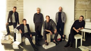 THR Emmy Roundtable: Kevin Bacon, 'Mad Men's' John Slattery and More on Aging, Worst Auditions and 'Jerk' Pasts