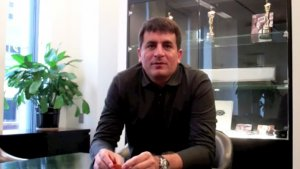 Dror Moreh on How He Convinced Israel's 'Gatekeepers' to Let Him In (Video)
