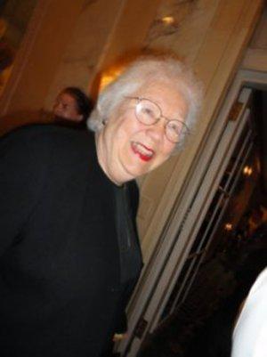Publicist Lois Smith Dies at 85
