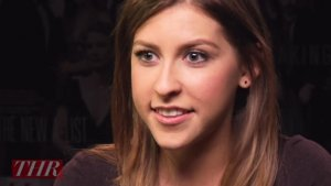 'The Middle:' Eden Sher on Her Sue Heck Tendencies (Video)