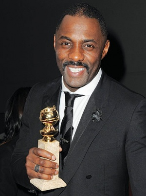 Idris Elba to Produce Micheal Caton-Jones' 'One Square Mile'