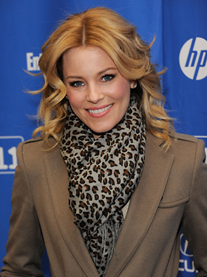 Elizabeth Banks and Husband Sell Comedy to Fox (Exclusive)