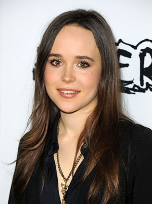 Ellen Page Making Directorial Debut with 'Miss Stevens'