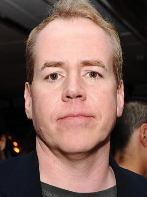 Bret Easton Ellis: 'I've Been Banned by GLAAD Media Awards'
