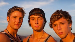 'X Factor's' Emblem3 Announces Show Dates