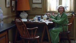 'Amour' Star Emmanuelle Riva, on Brink of Making Oscar History, Looks Back at Career