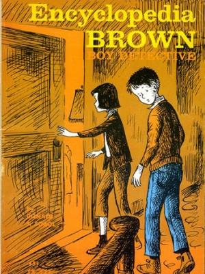 'Encyclopedia Brown' Movie in the Works at Warner Bros. (Exclusive)