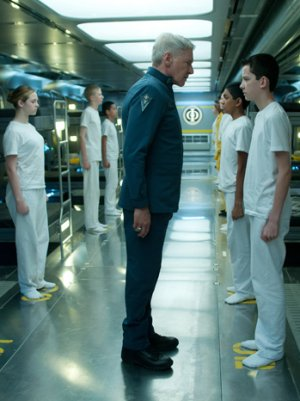 CinemaCon: Lionsgate Debuts First 'Ender's Game' Trailer