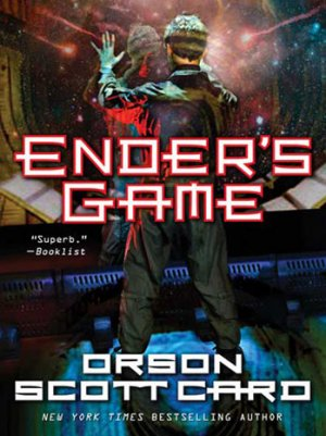 'Ender's Game' Author's Anti-Gay Views Pose Risks for Film